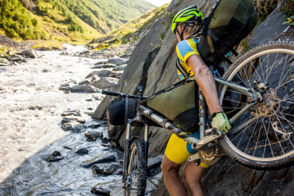 How to Choose a Tent for Bike Packing and Cycle Touring