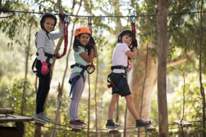 Best Tree Top Adventure & Rope Courses in the UK (1)